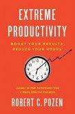 Extreme Productivity (eBook, ePUB)