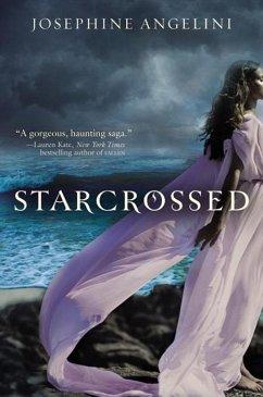 Starcrossed (eBook, ePUB) - Angelini, Josephine