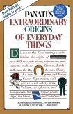 Extraordinary Origins of Everyday Things (eBook, ePUB)