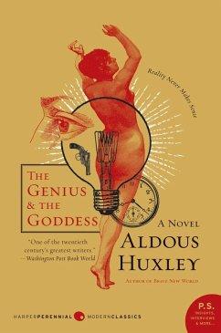 The Genius and the Goddess (eBook, ePUB)