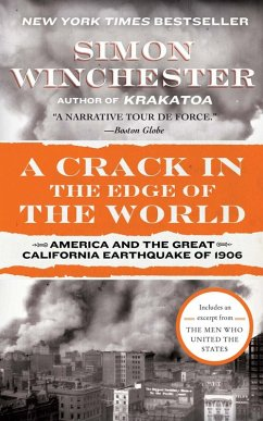 A Crack in the Edge of the World (eBook, ePUB)