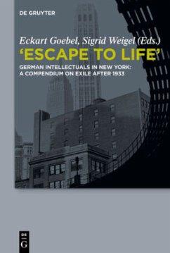 Escape to Life