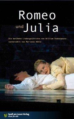 Romeo & Julia - Shakespeare, William