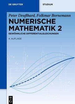 Numerische Mathematik 2