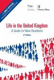 Life in the United Kingdom: A Guide for New Residents, 3rd edition (eBook, ePUB)