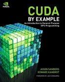 CUDA by Example (eBook, PDF)