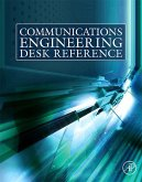 Communications Engineering Desk Reference (eBook, ePUB)