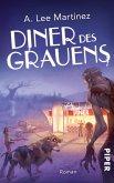 Diner des Grauens (eBook, ePUB)
