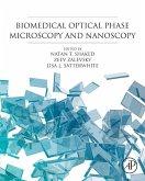 Biomedical Optical Phase Microscopy and Nanoscopy (eBook, ePUB)