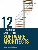 12 Essential Skills for Software Architects (eBook, PDF)