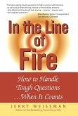 In the Line of Fire (eBook, PDF)