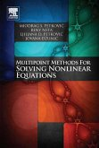 Multipoint Methods for Solving Nonlinear Equations (eBook, ePUB)