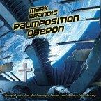 Raumposition Oberon / Weltraumpartisanen Bd.22 (1 Audio-CD)