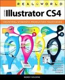 Real World Adobe Illustrator CS4 (eBook, ePUB)