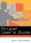 Drupal User's Guide (eBook, PDF)