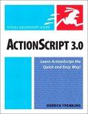 ActionScript 3.0 (eBook, ePUB)