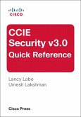 CCIE Security v3.0 Quick Reference (eBook, PDF)