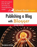 Publishing a Blog with Blogger (eBook, ePUB)