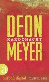Karoonacht (eBook, ePUB)