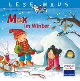 Max im Winter / Lesemaus Bd.63