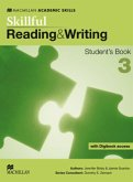 Level 3 - Reading and Writing / Student's Book with Digibook (ebook with additional practice area and video material) / Skillful