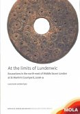 At the Limits of Lundenwic: Excavations in the North-West of Middle Saxon London at St Martin's Courtyard, 2007-8