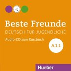 Beste Freunde A1/1, Audio-CD