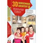 3D Wunschhaus Architekt 8.0 Wohnungs-Edition (Download für Windows)