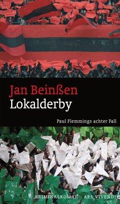 Lokalderby / Paul Flemming Bd.8 (eBook, ePUB) - Beinßen, Jan