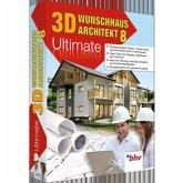 3D Wunschhaus Architekt 8 Ultimate (Download für Windows)
