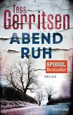 Abendruh / Jane Rizzoli Bd.10 (eBook, ePUB)