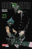 Soul Eater Bd.23