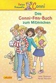 Das Conni-Fan-Buch zum Mitmachen