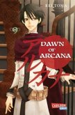Dawn of Arcana Bd.9