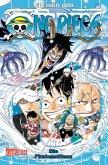 Die Piratenallianz / One Piece Bd.68