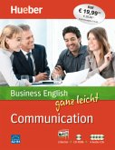 Business English ganz leicht - Communication