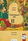 Alis Nase, Deutsch-Russisch, m. Audio-CD