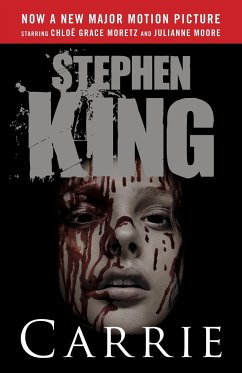 Carrie - King, Stephen