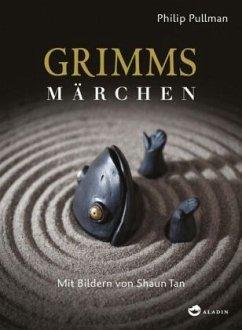 Grimms Märchen - Pullman, Philip