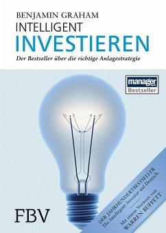 Intelligent Investieren - Graham, Benjamin
