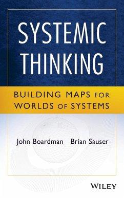 Systemic Thinking - Boardman