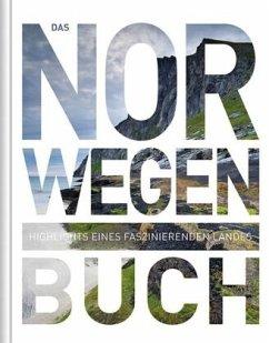 Das Norwegen Buch