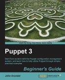 Puppet 3.0 Beginner's Guide