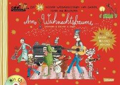 Am Weihnachtsbaume - Biermann, Franziska