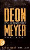 Das Nostradamus-Dokument (eBook, ePUB)
