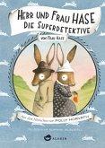 Die Superdetektive / Herr und Frau Hase Bd.1