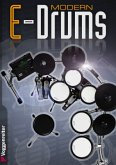 Modern E-Drum, m. 2 Audio-CDs