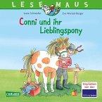Conni und ihr Lieblingspony / Lesemaus Bd.107