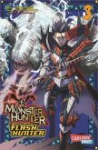 Monster Hunter Flash Hunter Bd.3