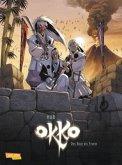 Das Buch des Feuers / Okko Bd.4